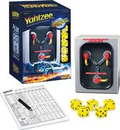 Back to the Future - Collector's Edition Yahtzee