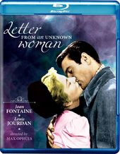 Letter from an Unknown Woman (Blu-ray)