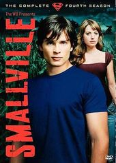 Smallville - Complete 4th Season (6-DVD)