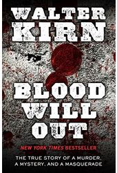 Blood Will Out: The True Story of a Murder, a