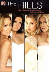 The Hills - Season 4 (Collector's Edition) (4-DVD)