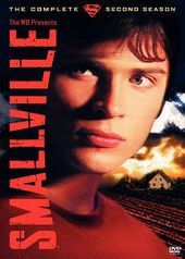 Smallville - Complete 2nd Season (6-DVD)