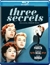 Three Secrets (Blu-ray)