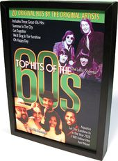 Top Hits of the 60s (Wooden Gift Box)