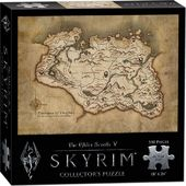 Skyrim - Collector's Puzzle
