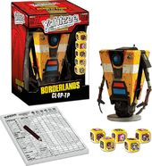 Borderlands - CL4P-TP - Yahtzee