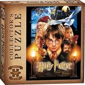 Harry Potter - Sorcerer's Stone Puzzle