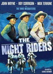 The Three Mesquiteers: The Night Riders