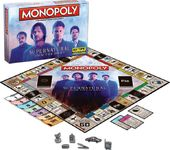 Supernatural - Monopoly