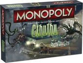 Cthulhu - Classic Monopoly Game