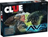 Alien VS Predator - Clue