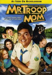 Mr. Troop Mom (Widescreen & Full Screen)