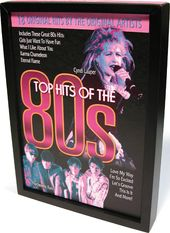Top Hits of the 80s: 18 Original Hits (Wooden