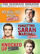 Ultimate Unrated Comedy Collection (Multidisc Set)