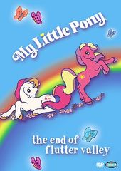 My Little Pony - The End of Flutter Valley