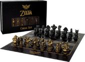 Legend of Zelda - Collector's Edition Chess Set