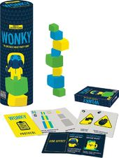 Wonky - Adult Party Game