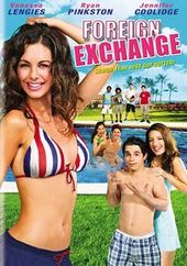 Foreign Exchange (Widescreen)