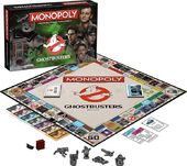 Ghostbusters - Monopoly