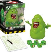 Ghostbusters - Slimer Collector's Edition Yahtzee