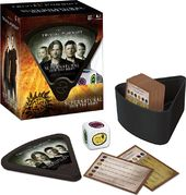 Supernatural - Trivial Pursuit