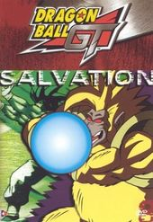 Dragon Ball GT - Salvation