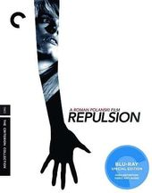Repulsion (Blu-ray, Criterion Collection)