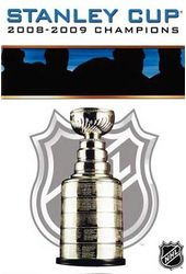 Hockey - NHL Stanley Cup Champions 2008-2009