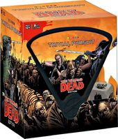 The Walking Dead - Trivial Pursuit
