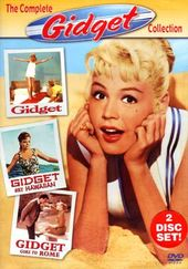 Gidget - Complete Collection (2-DVD)