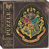 Harry Potter - Hogwarts Crest Puzzle