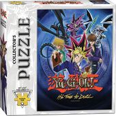 Yu-Gi-Oh! - Puzzle