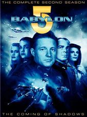 Babylon 5 - Complete 2nd Season (6-DVD)