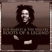 Roots of a Legend [CD & DVD]