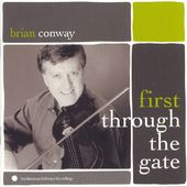 First Through the Gate: Irish-American Fiddle