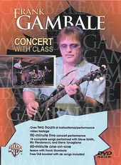Frank Gambale - Concert with Class
