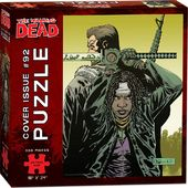 Walking Dead - Cover Issue #92 Puzzle