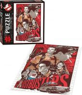 Ghostbusters - Series 2 - Puzzle