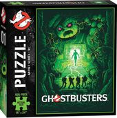 Ghostbusters - Series 1 - Puzzle