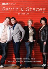Gavin & Stacey - Season 1