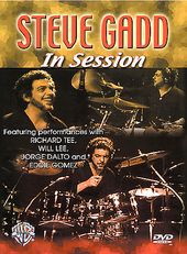 Steve Gadd - In Session