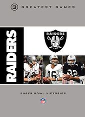 Football - NFL Greatest Games Series: Oakland
