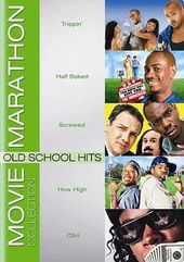 Movie Marathon Collection - Old School Hits