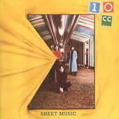 Sheet Music [Bonus Tracks]
