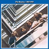 The Beatles 1967-1970 (2LPs)