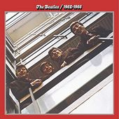 The Beatles 1962-1966 (2LPs)