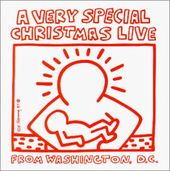 A Very Special Christmas, Volume 4: Live