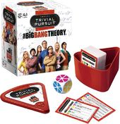 The Big Bang Theory - Trivial Pursuit