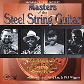 Masters of the Steel String Guitar (Live)