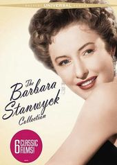 Barbara Stanwyck Collection (Internes Can't Take